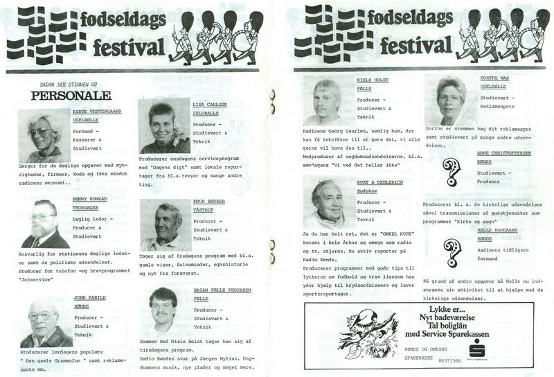 Matchmaking Dansk Rønde