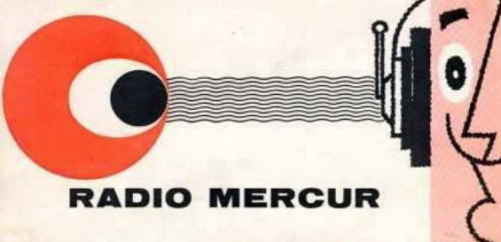 Dansk Radio Historien