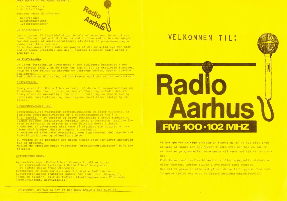 Essex lokale radiostationer aarhus
