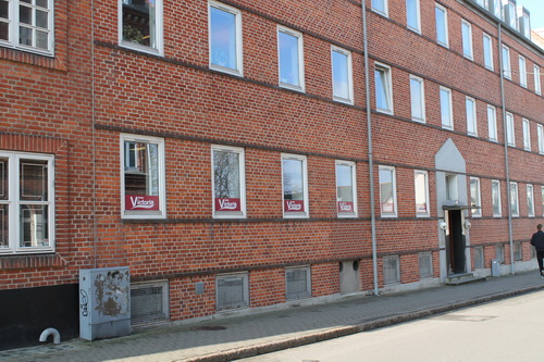 nørd dating Willemoesgade 30 esbjerg