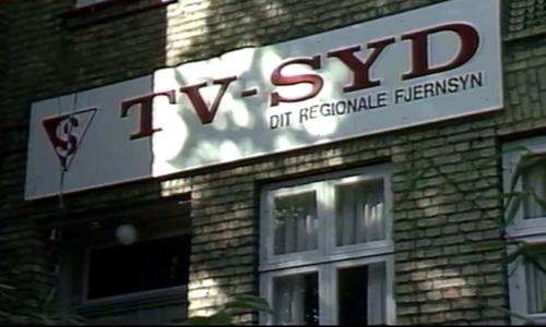 Dansk Radio Tv Historie